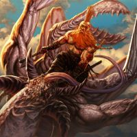 Warhammer: The Daemon Slayer by reau