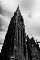 Maynooth Cathedral by Tazmaniac13