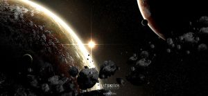 Asteroids by FacundoDiaz