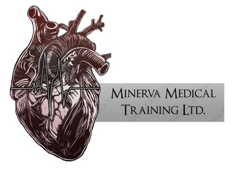 Minerva Medical Logo by JackSephton