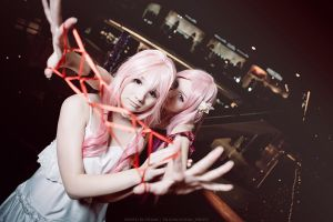 Guilty Crown: Together in One by DashaOcean