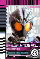 Kamen Ride Chaser by Mastvid