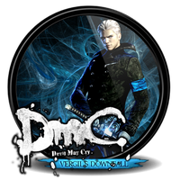 Devil may Cry-v4 by edook