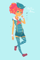 .:Sailor Bro:. by Pieology