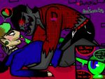 Darkiplier and AntiSepticEye Yaoi (Septiplier) by YaoiLover113