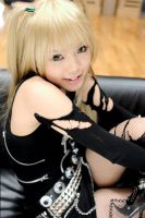 Misa Amane Cosplay by realkipi