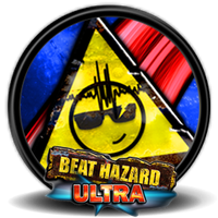 Beat Hazard: ULTRA - Icon by Blagoicons