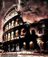 My vision of Coloseum. by Dr-Stein