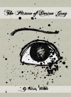 Dorian Gray cover image by kingmancheng