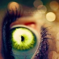 The vision by EliseEnchanted