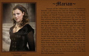 RHFF Book- Marian Char Sheet by Cowgirl-Hank