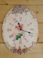 Vintage clock by Eminentia