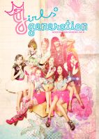 Girls Generation ID by SuPerStarsDiiSney