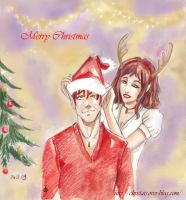 Merry_Christmas-2009 by ChrisTais