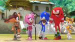 Sonic Boom: Episode 25 by TanyaTackett
