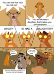 Lion King Alternative 040 by GreatMarta