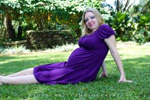 Maternity Shoot 4/6/13 by Tsukihime2010