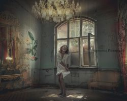 Take Me To The Ball by stoleninnocencephoto