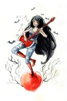 Marceline by Lamby-J