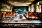 Lecture Room by Matthias-Haker