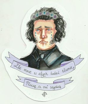 Mickiewicz.   by King-Klaus-Wicked