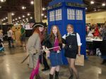 Come Along Ponds- Phoenix Comicon 2012 by TimelordWitch10
