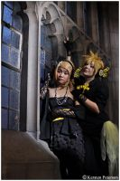 Magnet: Make Me Believe This Is Not a Sin by CosplayerWithCamera