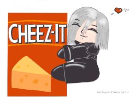 Oh, the Cheese by suzaku