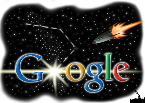 Doodle 4 Google by Gwyvern
