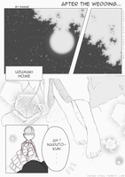 Naruhina After The Wedding Pg1 by bluedragonfan