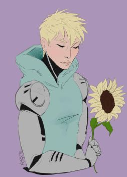 Genos by teaorchid