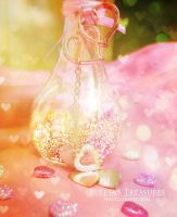 Pink Dream by teresastreasures72