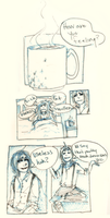 FMA Omake: Seven Months by roolph