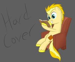 Hard Cover, The Fanfiction Connoisseur by Sound-FX42