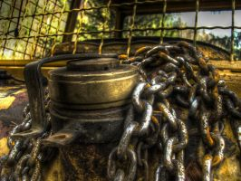 Ye Old Chains by Xplorer-s
