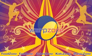WarpZone Wallpaper by Noah0207