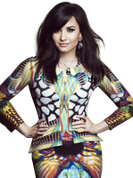 Demi Lovato PNG by Anuya