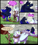 Tales of Aer - First Tale, Page 57 by TheMiles