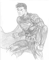 Supes New 52 by Magribb