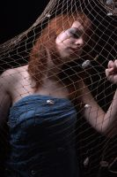 In the Net by Lo-tus-Eater