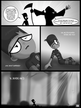 Grim Day for Mandark 2 pg.2 by Eclipse02