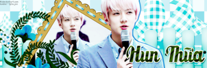 [CoverZing] EXO Sehun - Thehunnie by lapep999