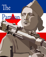 The Partisans Poster by Party9999999