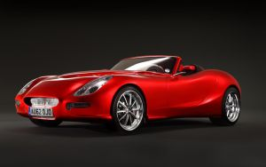 2014 Trident Iceni Convertable by ThexRealxBanks