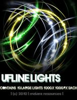 Ufline Large Lights by IGotTheLook