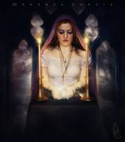 Magic Spell by AndyGarcia666