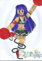 Contest: Sugar Paradise Outfit Design 3 by animequeen20012003
