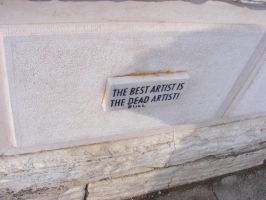 The best artist... by ankhmyth