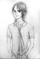 Lip Piercing Dude by Tatmione