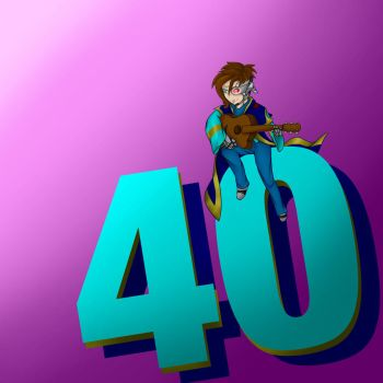 40 Watchers XD by KtronTheLordofTime